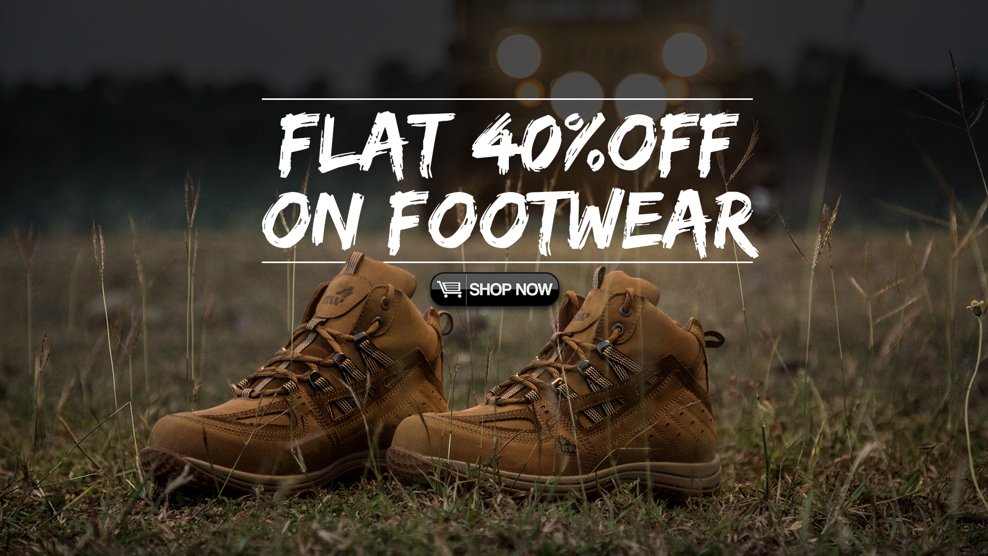Get upto 45% off on Formal Footwear