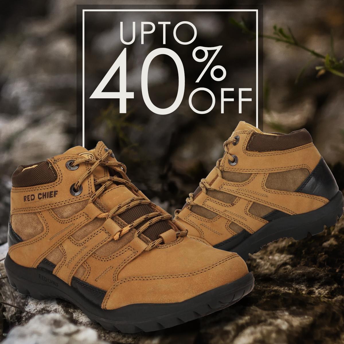 Footwear Discount