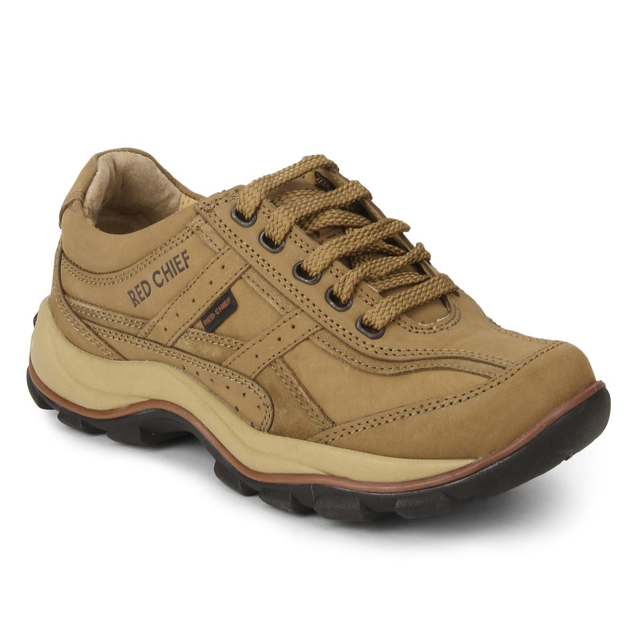 Casual Shoes Mens For Khaki