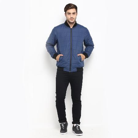 Men S Jackets Online India Buy Casual Jackets Sale Red Chief
